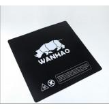 Стеклянная платформа Ultrabase для 3D-принтеров D9/300 Wanhao
