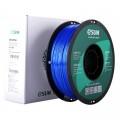 ESUN PLA ESILK BLUE 1.75мм
