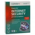 Kaspersky Internet Security 2017 Box 2-Desktop Base
